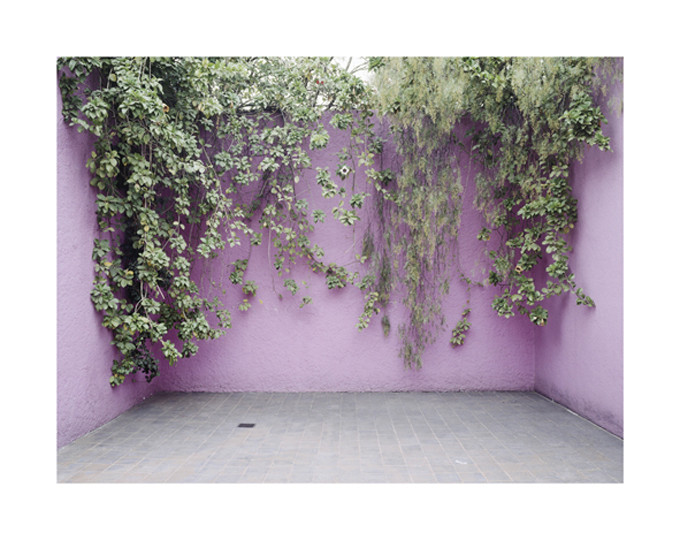 Untitled (Barragan House, #03°)