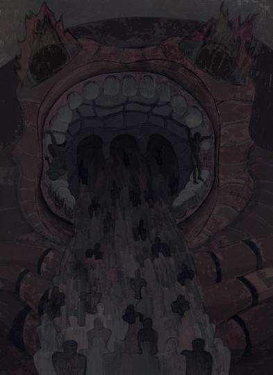 Il Mostro Acheronte